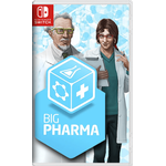 Simulation Nintendo Switch Games Big Pharma - Special Edition