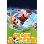 Space PC Games Crazy Soccer: Football Stars