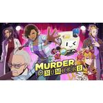 Puzzle PC Games Murder by Numbers