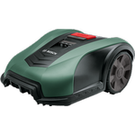 Robotic Lawn Mowers Bosch Indego M+ 700