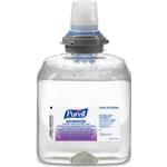 Hand Sanitiser Purell Advanced Hygienic Hand Sanitising Foam TFX 1200ml