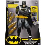 "Sound - Action Figures Spin Master Batman 12"" Rapid Change Utility Belt & Batman Deluxe Action Figure"