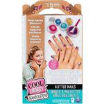 Spin Master Cool Maker Handcrafted Glitter Nails Activity Kit