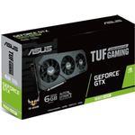 ASUS GeForce GTX 1660 Super TUF Gaming X3 HDMI DP 6GB