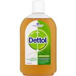 Disinfectants Dettol Liquid Antiseptic Disinfectant 500ml