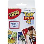 Card Games Mattel UNO Toy Story 4