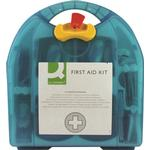 First Aid Q-CONNECT First Aid Kit KF00575