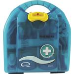 First Aid Q-CONNECT First Aid Kit KF00577