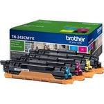 Ink & Toners Brother TN-243 (Multicolour)