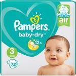 Pampers Baby Dry Pant Size 3