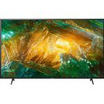 Sony 43 inch smart tv TVs Sony KD-43XH8096