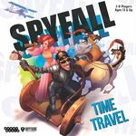Party Games Cryptozoic Spyfall: Time Travel