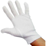Cotton Gloves Cotton Gloves
