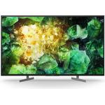 "Sony 43"" smart tv TVs Sony KD-43XH8196"