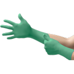 Disposable Gloves Ansell Microflex 93-260 Disposable Glove 500-pack