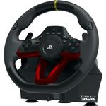 Game Controllers Hori Wireless Racing Wheel Apex - Black/Red (PC/PS3/PS4)