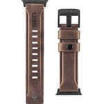 UAG Leather Watch Strap for Apple Watch 40/38mm