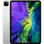 "Wi-Fi 6 (802.11ax) Tablets Apple iPad Pro 11"" 256GB (4th Generation)"