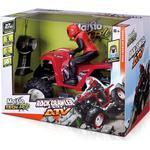RC Cars Maisto Rock Crawler ATV RTR 81323
