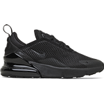 Children's Shoes Nike Air Max 270 PS - Black