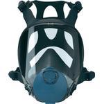 Grey - Face Masks Moldex EasyLock 900201 Respirator Full Mask Without Filter