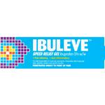 Ibuleve Speed Relief 30g