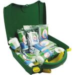 First Aid Wallace Cameron Vehicle Green Box