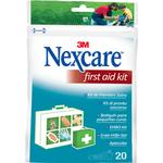 Cheap First Aid Kit 3M Nexcare First Aid Kit