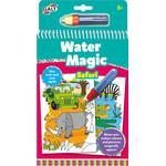 Cheap Colouring Books Galt Water Magic Safari