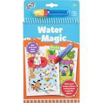 Animals - Colouring Books Galt Water Magic Pets