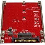 Controller Cards StarTech.com U2M2E125