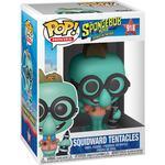 SpongeBob SquarePants - Figurines Funko Pop! Spongebob Squarepants Squidward Tentacles