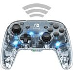 Game Controllers PDP Afterglow Deluxe+ Audio Wireless Controller - Blue (Switch)