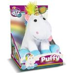 Interactive Pets - Unicorn IMC TOYS Cry Babies Puffy