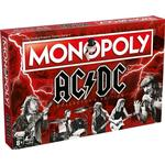 Party Games - Finance Monopoly AC/DC