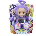 Teletubbies Toys Character Teletubbies Tinky Winky Sensory Soft Toy
