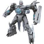 Transformers - Action Figures Hasbro Transformers Studio Series Deluxe Revenge of the Fallen Soundwave