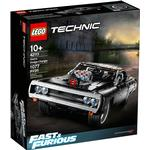 Lego on sale Lego Technic Dom's Dodge Charger 42111