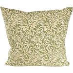 Boel & Jan Ramas Cushion Cover Green (50.0x50.0cm)