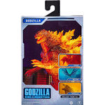 "Action Figures - Drakar NECA Godzilla 12"" V3 2019"
