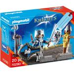 Knights - Play Set Playmobil Gift Set Knights 70290