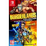 First-Person Shooter (FPS) Nintendo Switch Games Borderlands Legendary Collection