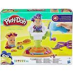 Plasti - Crafts Play-Doh Buzz 'N Cut Barber Shop Set