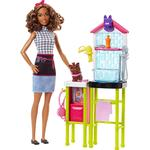Doll Pets & Animals - Dog Barbie Pet Groomer
