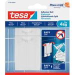 Picture Hooks TESA 77766 Adhesive Nail 4kg 2-pack Picture hook