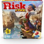 Childrens Board Games on sale Hasbro Risk Junior Game