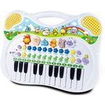 Pianos - Plasti Happy Baby Animal Piano