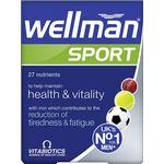 Vitabiotics Wellman Sport 30 pcs