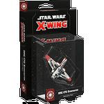 Miniatures Games Fantasy Flight Games Star Wars: X-Wing Second Edition ARC-170 Starfighter