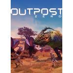 Futuristic PC Games Outpost Zero